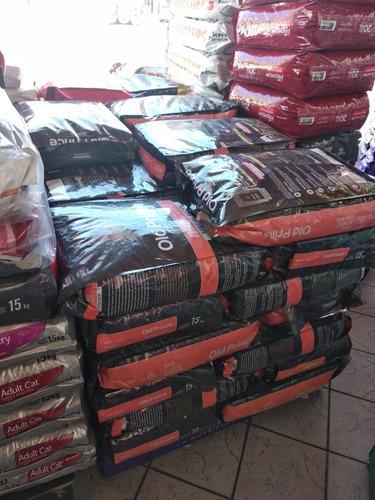 venta mayorista de alimentos mascotas veterinaria campana