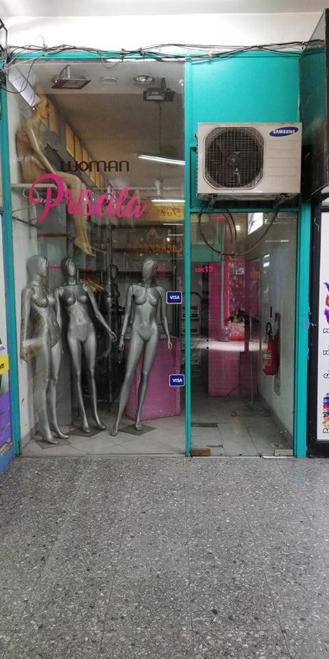 venta - merlo centro - local en galeria lacoste - us$ 65000