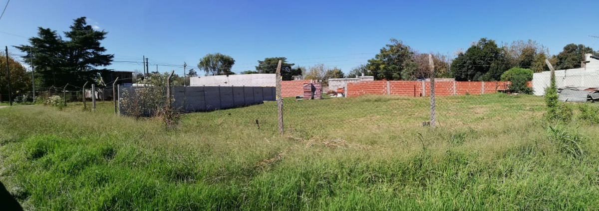 venta | merlo ruta 200 | terreno 320 mts2 financiacion