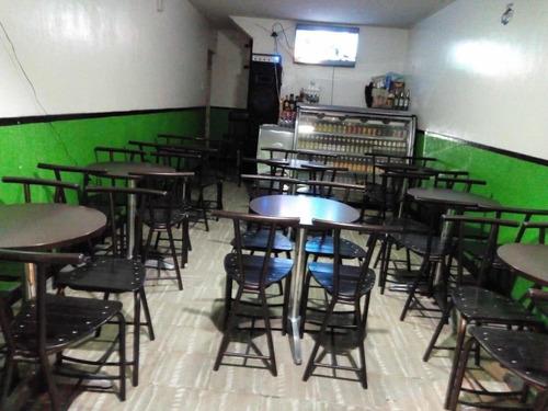 venta mobiliario para bar