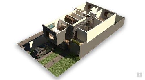 venta moderna casa camino a tlacote