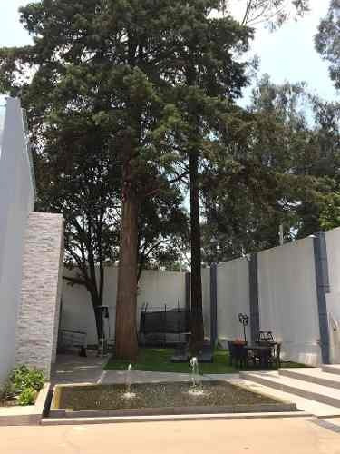 venta moderna casa de 4 recamaras en contadero
