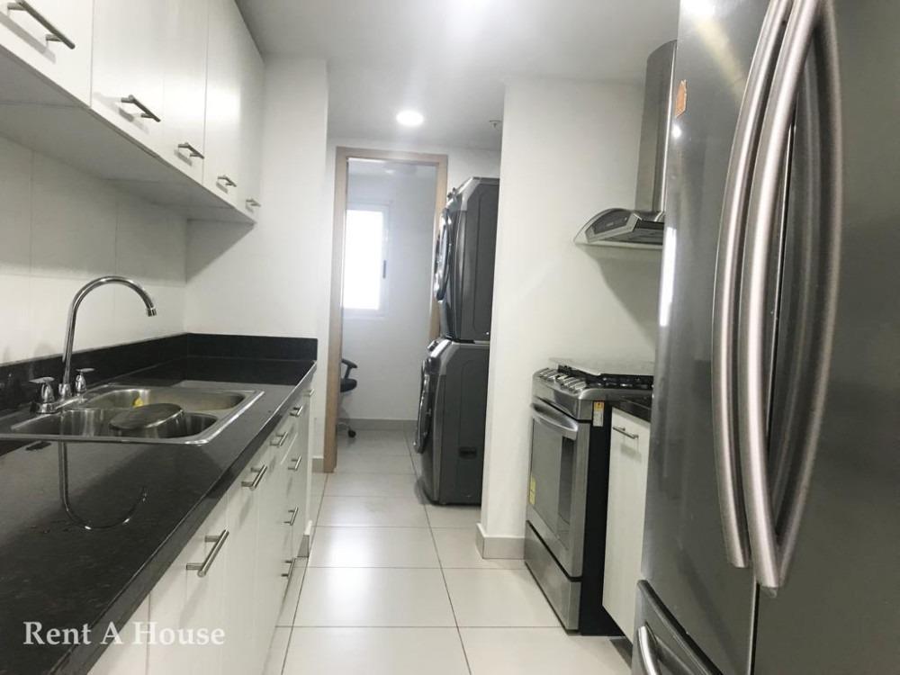 venta moderno apartamento en tee one san francisco panama