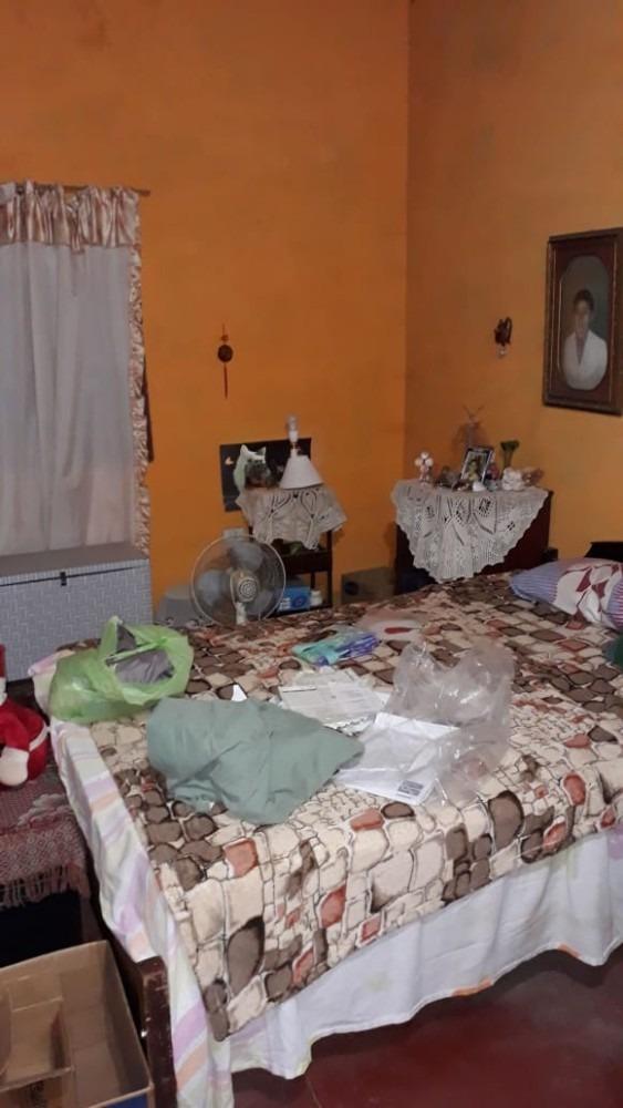 venta modesta casa a refaccionar. junín.