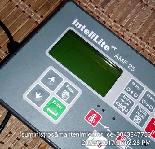 venta módulo de control comap amf 25