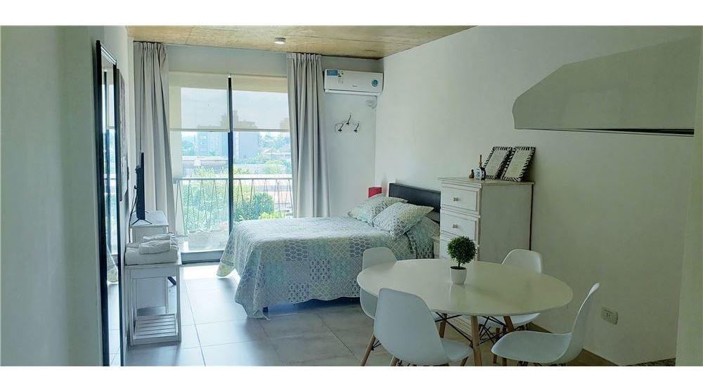 venta monoamb,con balcón en studio 44, escobar