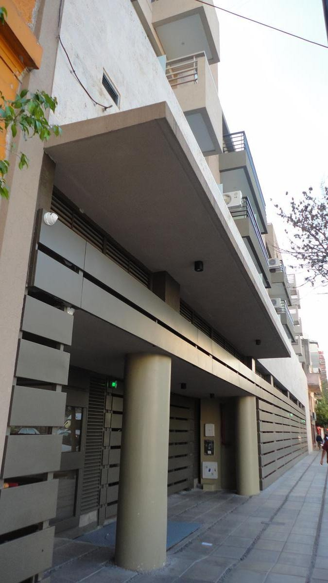 venta monoambiente apto prof, apto crédito, amenities - barrio norte