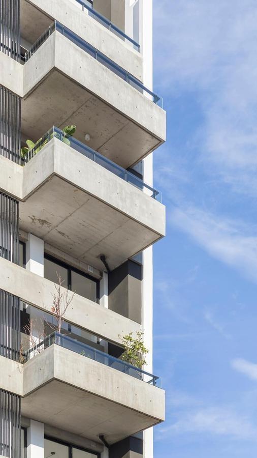 venta monoambiente balcón parrilla propia amenities palermo