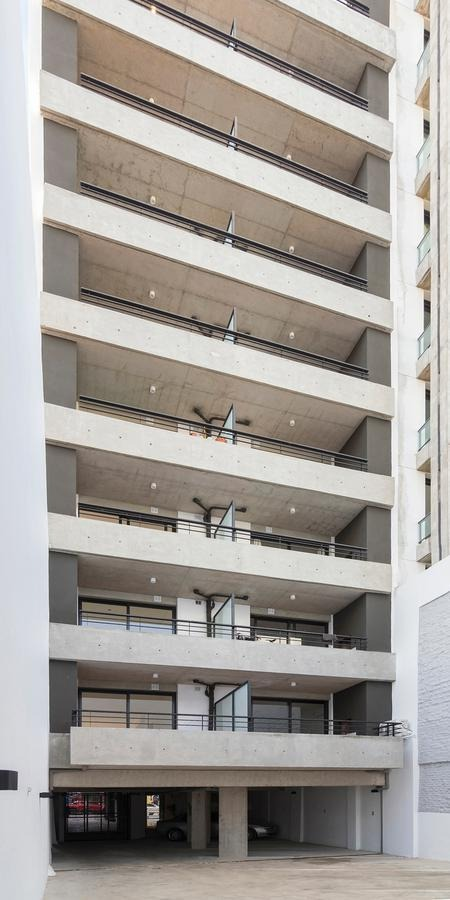 venta monoambiente balcón, parrilla propia, amenities - palermo