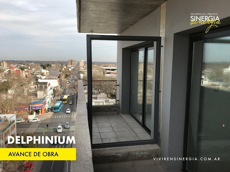venta monoambiente barrio echesortu - zona terminal / calidad premium