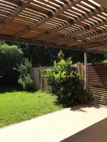 venta monoambiente con jardín,  - el palmar  nordelta