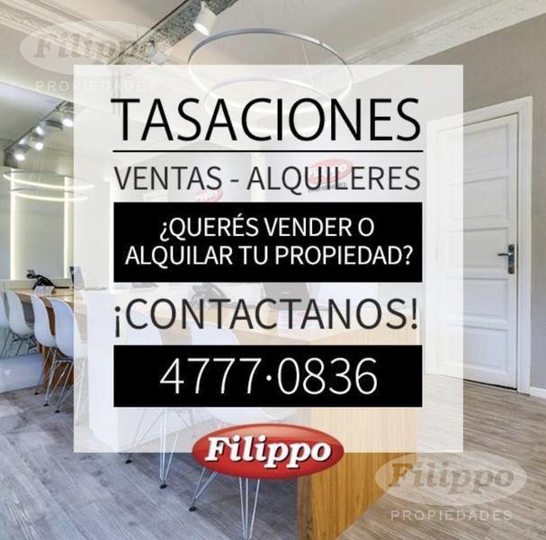 venta: monoambiente de 48 m2 con todos los amenities!!