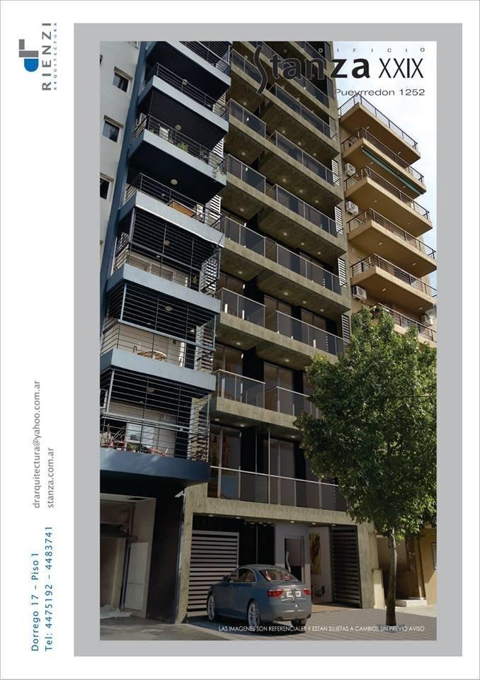 venta monoambiente de excelente calidad constructiva / zona tribunales