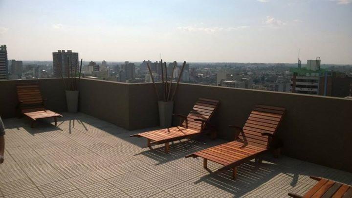 venta monoambiente  edificio cobayco  centro de san miguel