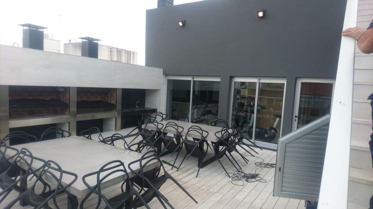 venta mono/studio a estrenar, full amenities - quo quesada