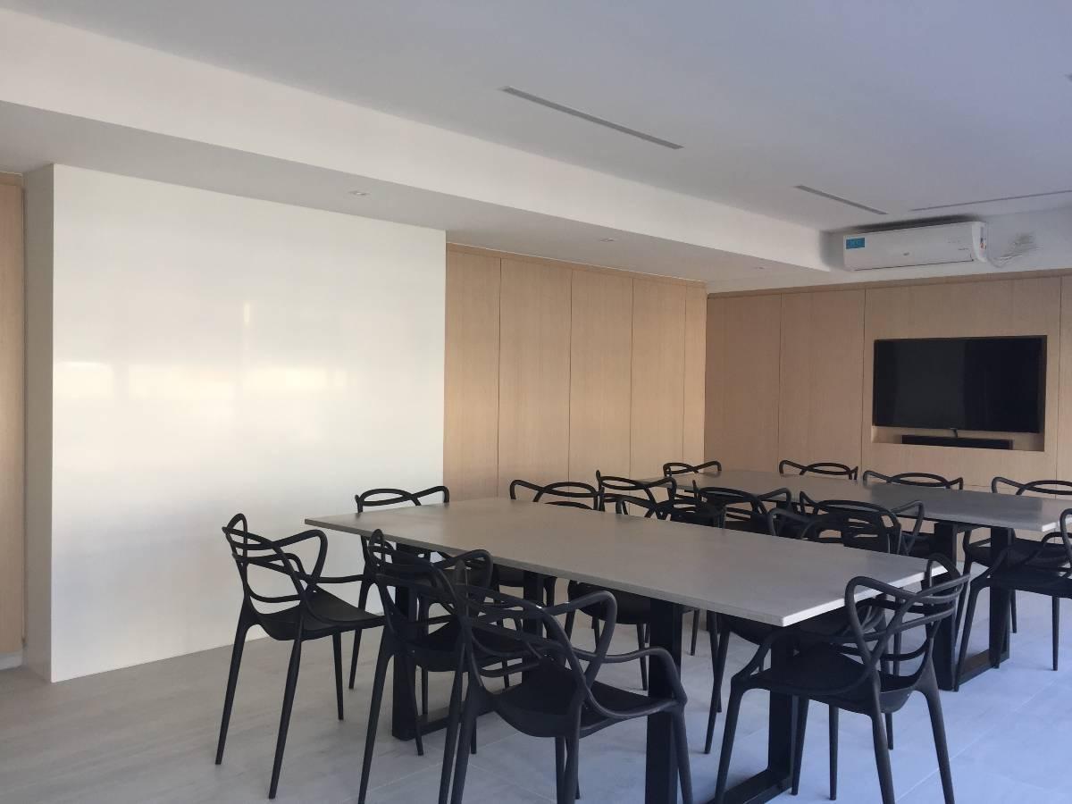 venta mono/studio, full amenities - quo quesada