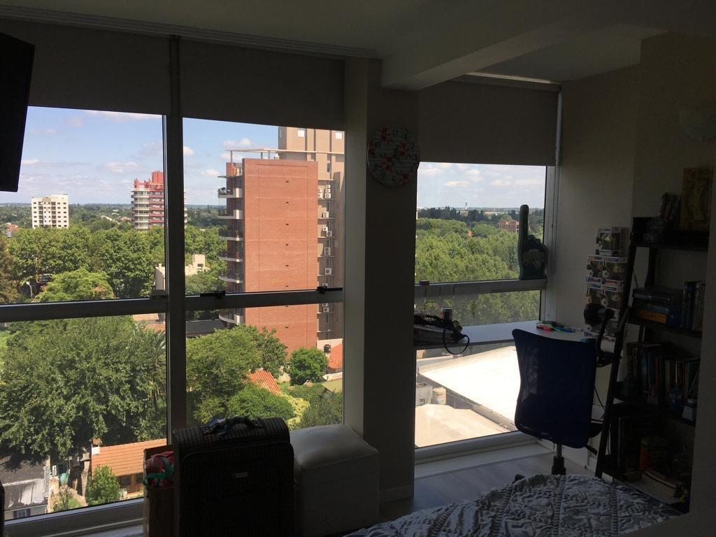 venta monte grande 4 ambientes - 8° piso - edificio cristal