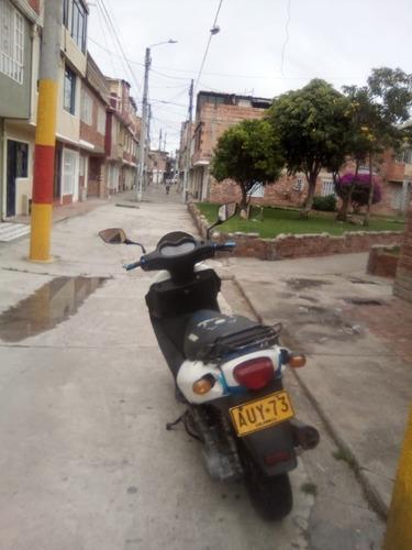venta moto gomotor dynamic