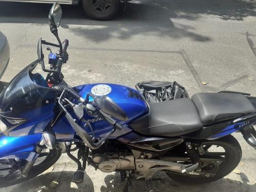 venta motocicleta pulsar 180 ug en muy buen estado