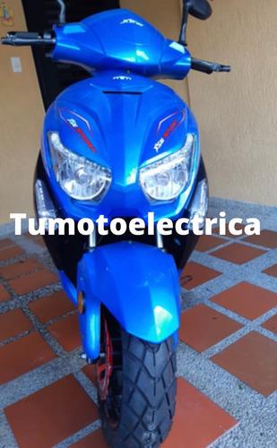 venta motos electricas scooter (importada)
