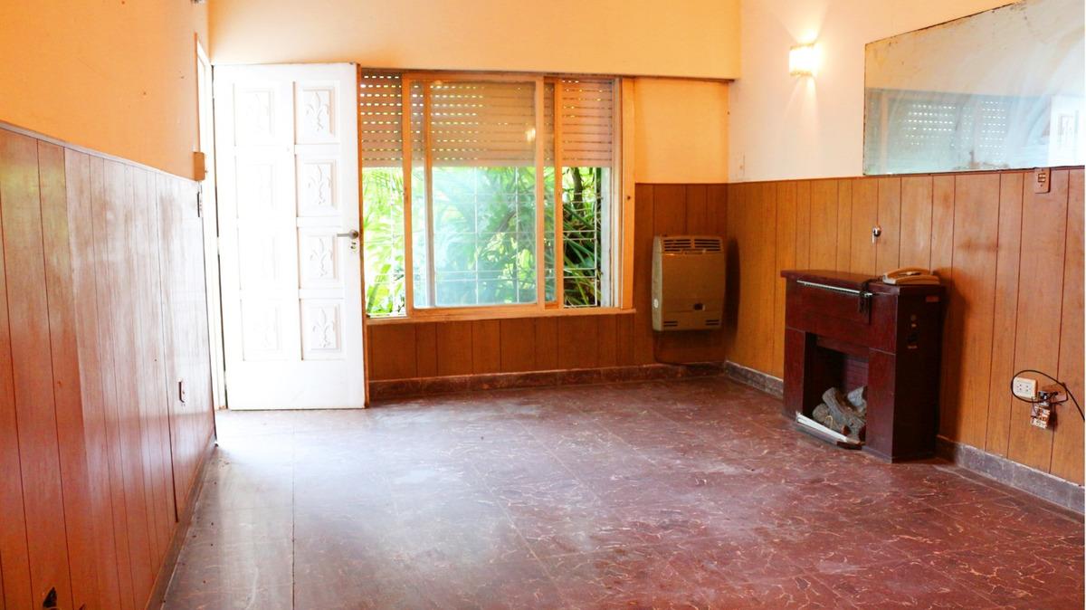 venta multi familiar casa 3 ambientes + 2 amb san martin