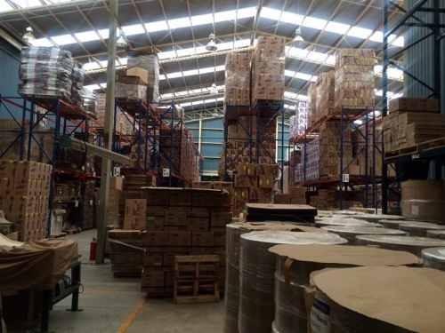venta nave industrial a una cuadra de av. tláhuac
