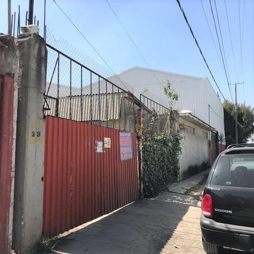 venta nave industrial cuautitlán izcalli