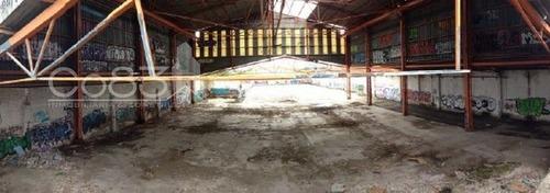 venta - nave industrial - guanajuato - 3180 m2