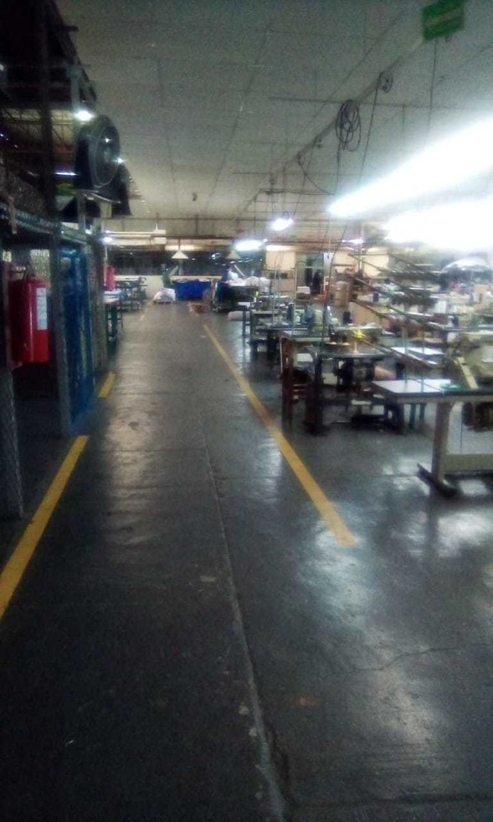venta nave industrial o bodega en atizapán de zaragoza