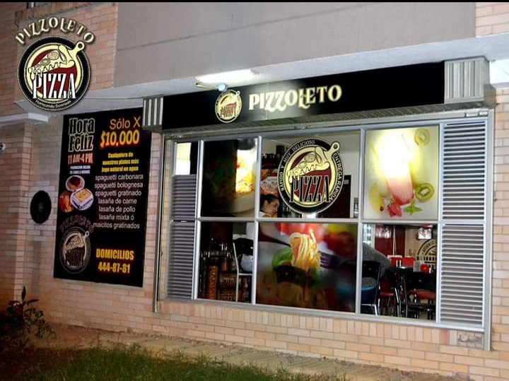 venta negocio acreditado pizzeria
