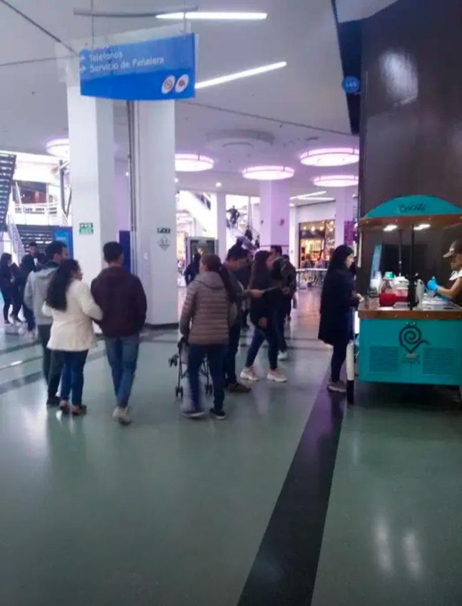venta negocio franquicia helados a la plancha  acreditado