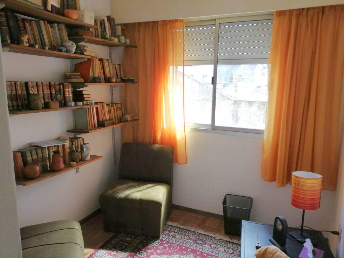 [venta nuda propiedad] apartamento barrio sur - durazno , apto . nuda propiedad