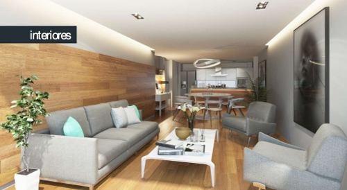 venta nuevo penthouse cerca de zavaleta y forjadores