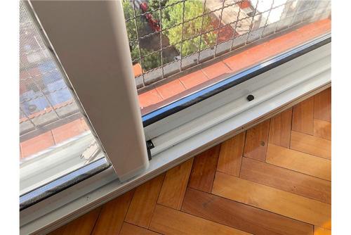 venta nuñez 3 amb con balcón