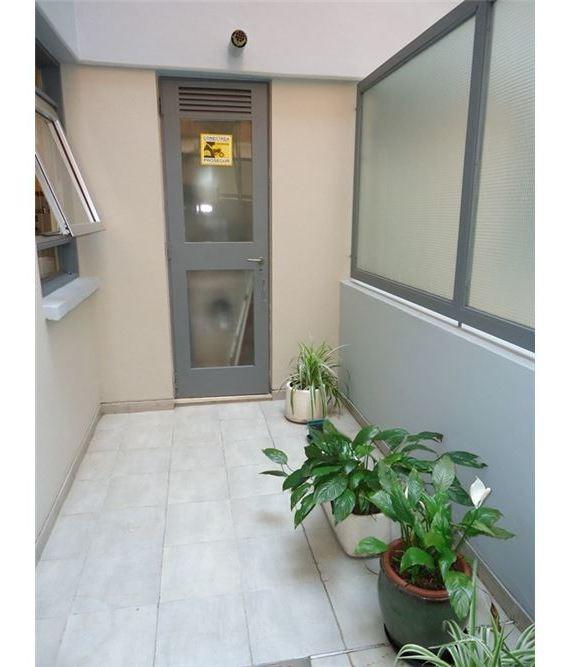 venta nuñez-3amb ant.10años categ.90m2-2 balcones