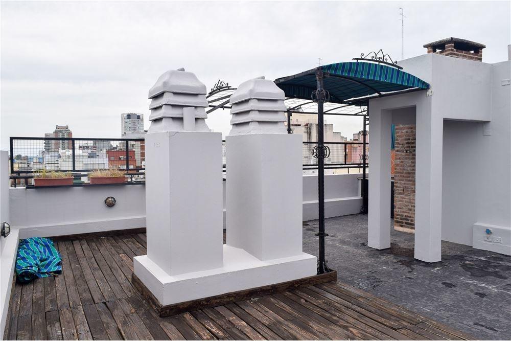 venta nuñez depto tipo duplex.4 amb terraza propia