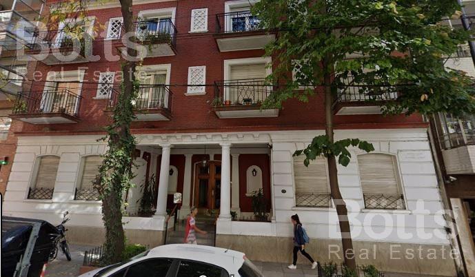 venta o alquiler 2 ambientes belgrano edificio categoria subte