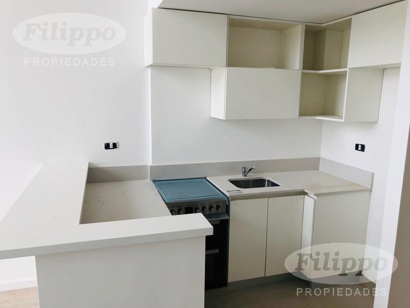 venta o alquiler: apto profesional · monoambiente 48 m2 100% amenities!!