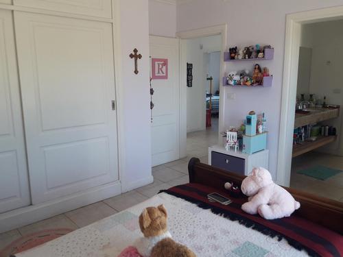 venta o alquiler casa - los castores- nordelta