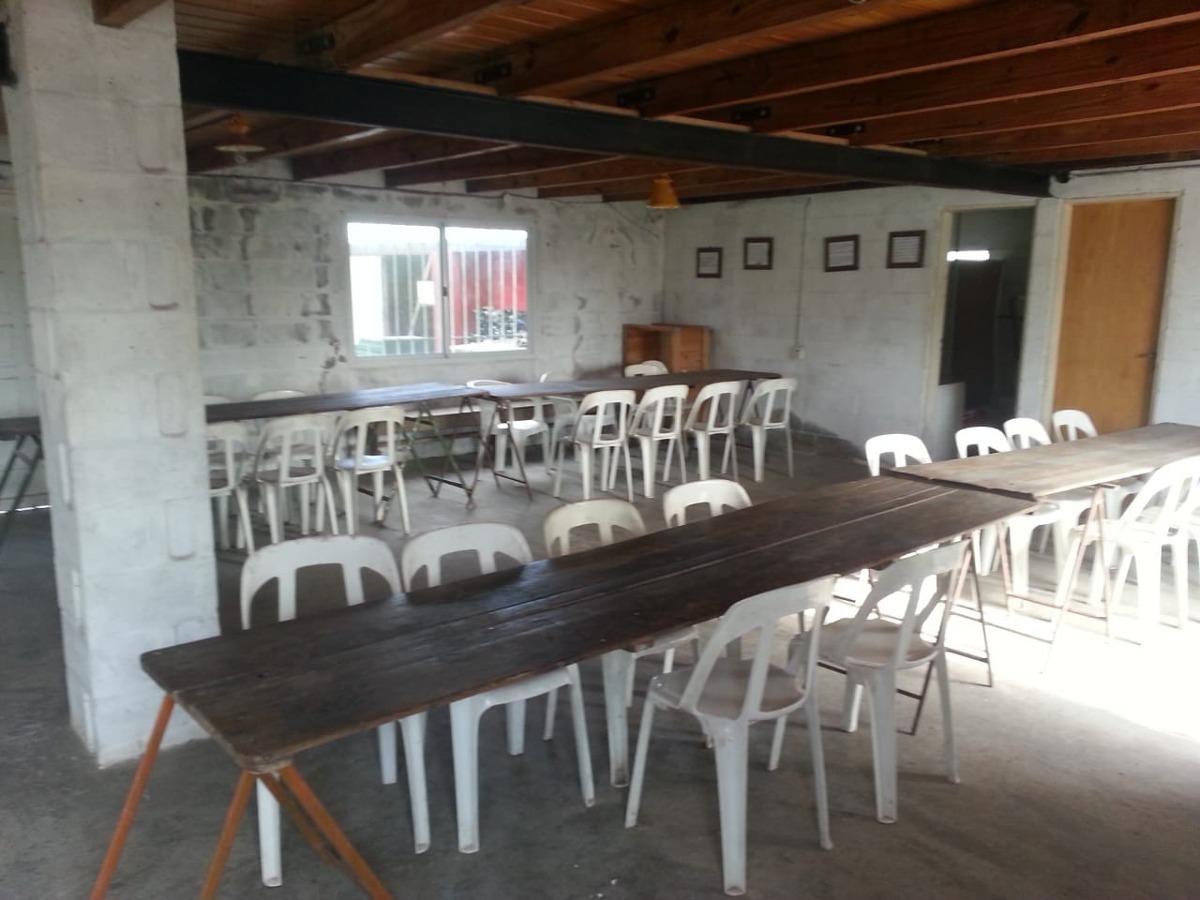 venta o alquiler casa para empresas en andino