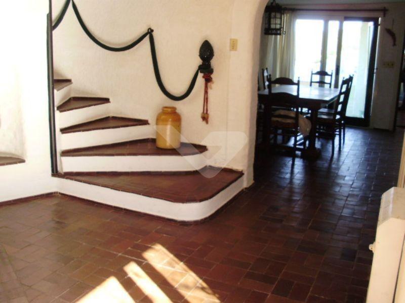 venta o alquiler casa punta ballena 4 dormitorios y servicio