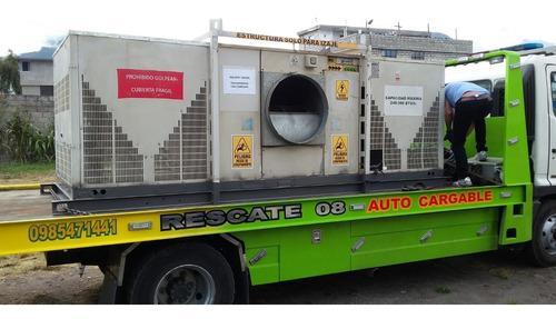 venta o alquiler de deshumificador alta capacidad 240.000btu