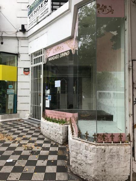venta o alquiler de local en zona céntrica de la ciudad