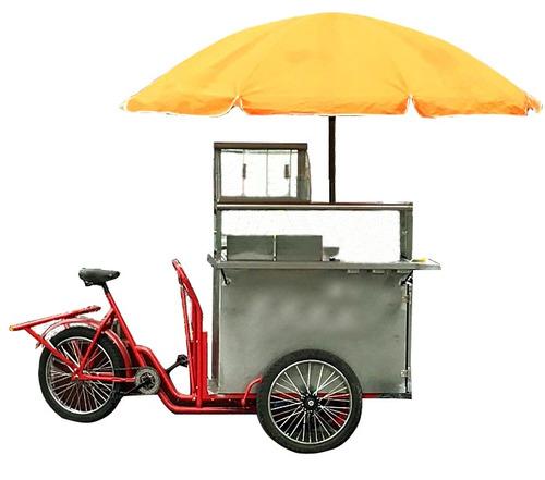 venta o alquiler de triciclos de comida rapida carritos