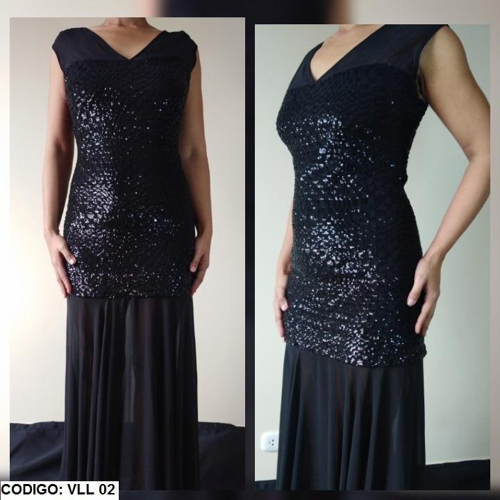 Alquileres de vestidos de fiesta importados