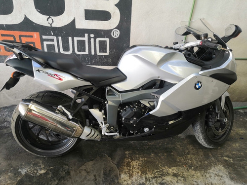 venta o cambio excelente moto bmw k1300s