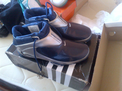 venta o cambio shoes jordan, nike, adidas. contactarcc!!
