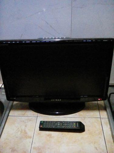 venta o cambio tv sankey lcd 22,5 pulg