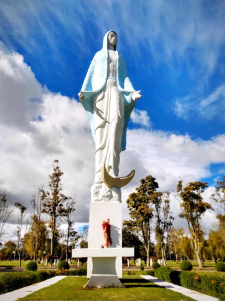 venta o permuta 2 lotes triples en cementerio la inmaculada