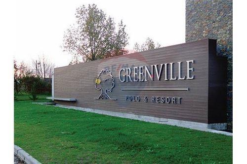 venta o permuta de lote greenville polo & resort!